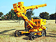 Water Well Drilling, Mining, and Eart Moving Equipments Exporters