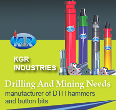 Kgr Drillin and Mining